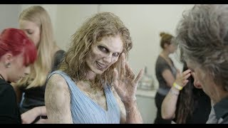 Video Look What You Made Me Do - Zombie Transformation MP3, 3GP, MP4, WEBM, AVI, FLV Januari 2018