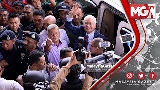 """Video TERKINI : """"Peluang Terbaik Bersih Nama"""" - DS Najib Razak MP3, 3GP, MP4, WEBM, AVI, FLV Juli 2018"""