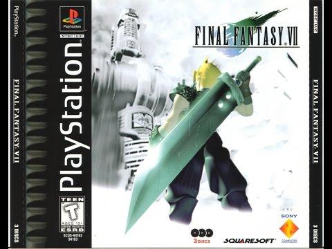 3,000 Dollar 1 Of A Kind Final Fantasy 7!