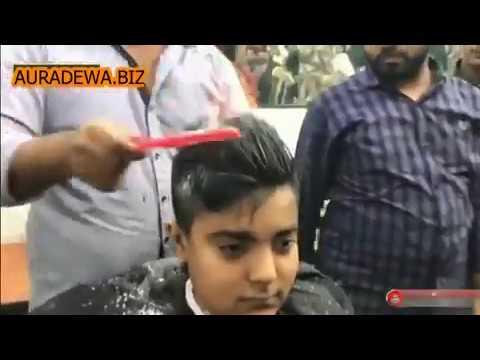 Hot trend cắt tóc hot nhất mùa đông 2018 : Tóc Đẹp Cháy Cạnh =))