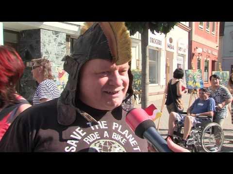TVS: Uherské Hradiště 7. 6. 2017