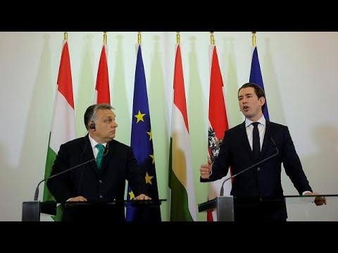 Aυστρία κατά Κομισιόν για πυρηνικό εργοστάσιο στην Ουγγαρία