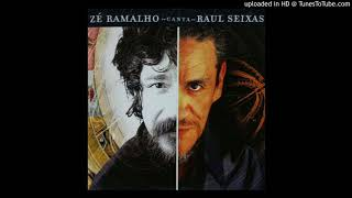 1ª faixa do álbum Zé Ramalho canta Raul Seixas (2001) -Video Upload powered by https://www.TunesToTube.com.