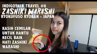 Video Hantu Samurai Banyak Berkeliaran di Jepang! | IndigoTalk Travel Frislly Herlind  #6 MP3, 3GP, MP4, WEBM, AVI, FLV Juli 2019