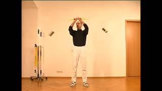Video Die Posturale Therapie nach Dr. Eugen Rasev (2006) MP3, 3GP, MP4, WEBM, AVI, FLV Juli 2018