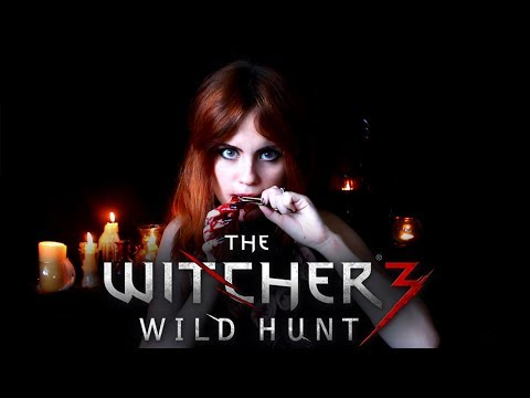 Ladies of The Woods - The Witcher 3: Wild Hunt
