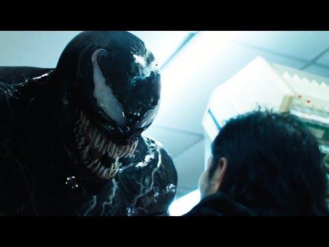 Venom - ikinci treyler
