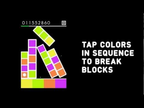 Video of Matchblocks