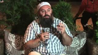Hoxhë Bekir Halimi tregon Disa momente me Shejh Albanin