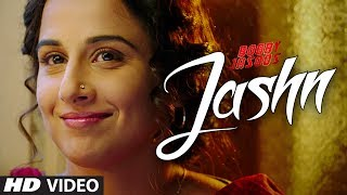 Jashn - Song Video - Bobby Jasoos