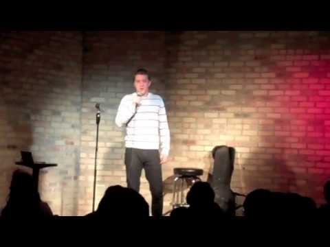 Andy Wegleitner Comedy Showcase