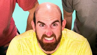 Worst Haircut Ever | Overtime 16 by Dude Perfect