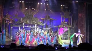 Tiffany's Pattaya Miss International Queen 2013 Pt.04
