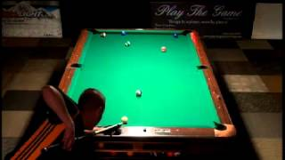 John Schmidt VS Louis Ulrich / $4,000 Added One-Pocket / The 2012 West Coast Challenge