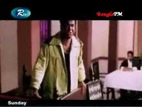 Death of Bangladeshi film actor Manna