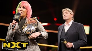 Nonton Asuka relinquishes the NXT Women's Title to seek new challengers: WWE NXT, Sept. 6, 2017 Film Subtitle Indonesia Streaming Movie Download