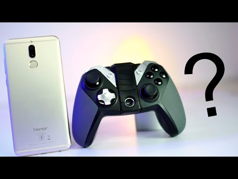 Honor 9i Gaming Review , Heat test Antutu and Geek Bench 4 Scores