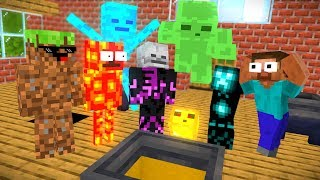 Video Monster School : BREWING WITHER SKELETON CHALLENGE - Minecraft Animation MP3, 3GP, MP4, WEBM, AVI, FLV September 2019