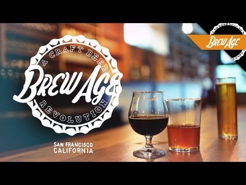 Craft Beer Revolution! Welcome to Brew Age