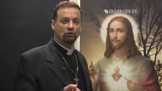 Reflexão do evangelho 27/12/16 com Frei Rinaldo – Benção da água