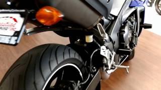 4. 2010 Yamaha YZF R1 Rossi edition - Prestigemotoringcycles.com