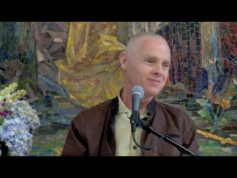 Adyashanti Video: Extraordinary Intimacy With All of Life
