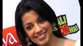 Actress Mugdha Godse Promotes 'Gali Gali Mein Chor Hai'