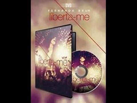Gravação do DVD Liberta-me (Abertura) Chevrolet Hall Recife