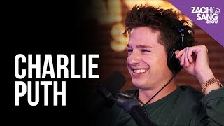 Video Charlie Puth talks How Long, Voicenotes and Adam Levine download in MP3, 3GP, MP4, WEBM, AVI, FLV January 2017