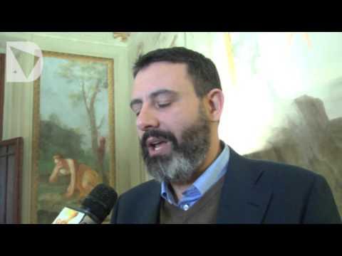 MICHELE TADDEI SU TRENO LETTERARIO