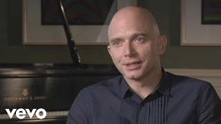 Michael Cerveris Discovers His Voice as Tommy | Legends of Broadway Video Series