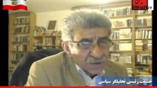 مقایسه زندانهای ایران در دو رژیم شاه و اهریمن از نگاه حشمت رئیسی