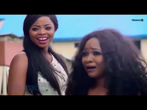 Natasha Yoruba Movie 2018 Showing Next On OlumoTV