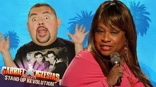 Thea Vidale – Gabriel Iglesias Presents: StandUp Revolution! (Season 2)