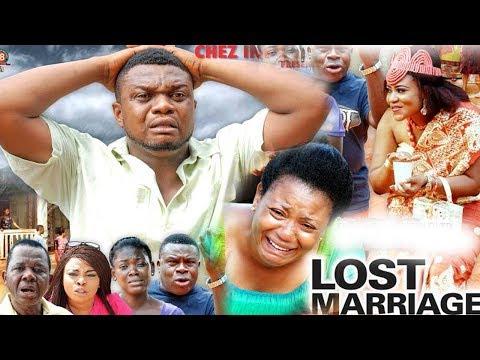 Lost Marriage Season 2 - Ken Erics 2017 Latest Nigerian Nollywood Movie