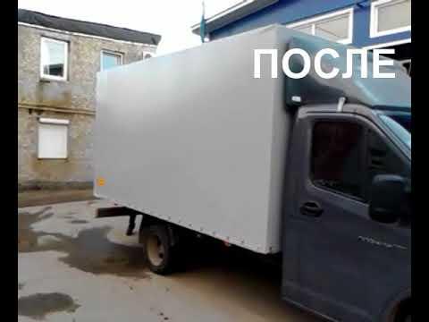 """Тент на газель Экострой Пенза, ПК """"ПЕНЗАТЕНТ"""", г. Пенза"""