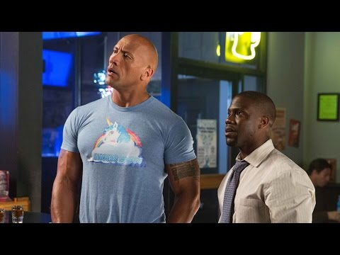 Central Intelligence - TV Spot 3 [HD]