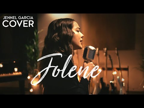 "Dolly Parton  ""Jolene"" Cover by Jennel Garcia"