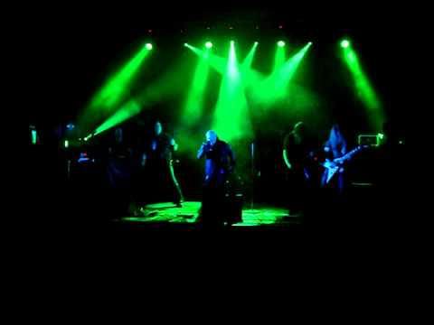 Domination Black-Fear Re-LoaDEAD Live