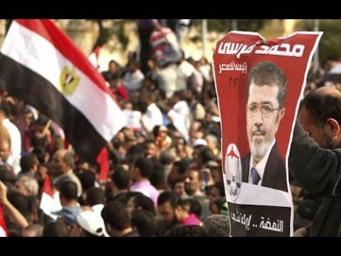 دكتور مرسى يبعث بخطة للنهوض بالاقتصاد المصرى ... بمناسبة عيد العمال