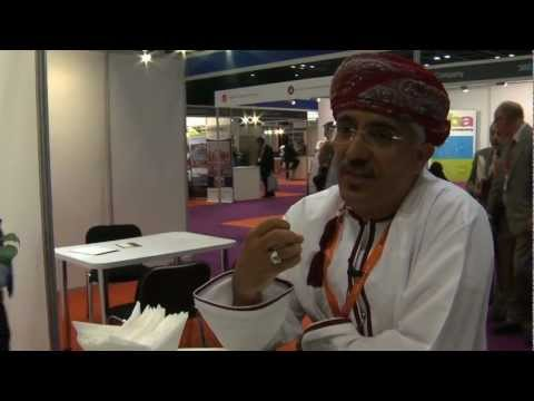 The MENA Mining Show 2013