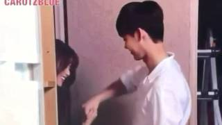 Video Lee Jong Suk x Han Hyo Joo BTS collection MP3, 3GP, MP4, WEBM, AVI, FLV April 2018