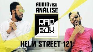 Costa Gold - Helm Street 121: https://youtu.be/OryUQVbnZWYME SEGUE LA NAS INTERNET GALERAAA: (e se inscreve no canal aí caraiiii)https://www.instagram.com/vicmelson/https://www.facebook.com/victor.ambrosio95RAP BOXVideo clipes, músicas, entrevistas e entretenimento. Valorização e fomento à cultura hip-hop.LOJA: http://www.rapbox.com.brNossas redes: http://www.facebook.com/rapboxoficialhttp://www.instagram.com/rapboxoficialhttp://www.instagram.com/leocasa1http://www.facebook.com/leocasa1oficialRealização e produção: CASA1 /2017 ®Todos direitos reservados http://www.casa1.com.brEdição e Pós-produção: Victor Ambrosio - @vicmelsonContato Profissional: rapbox@casa1.com.br Gravação, Mixagem e Masterização CASA1 ESTÚDIOS. Fonograma exclusivo ®RAPBOX.Conteúdo exclusivo RAPBOX / CASA1 RECORDS..