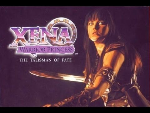 Xena: Warrior Princess : The Talisman of Fate - The Quest