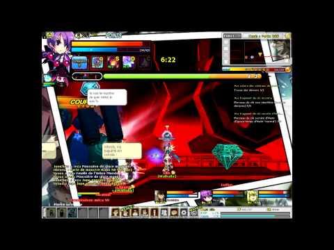 [Elsword FR] Henir challenge mode (12/03/2012)