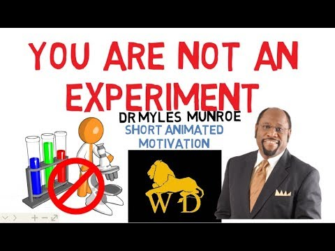 THE AMAZING POWER OF FINDING YOUR VISION By Myles Munroe & Benny Hinn