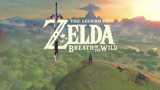 Legend of Zelda: Breath of The Wild Part 5
