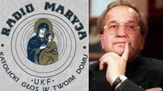 Skutki przedawkowania Radia Maryja.