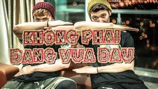 Không Phải Dạng Vừa đâu - Sơn Tùng M-tp (ReDcAt's Choreography)