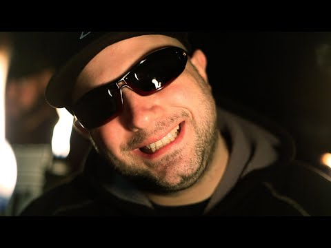 "NECRO - ""POP YA HEAD OFF"" - OFFICIAL VIDEO"